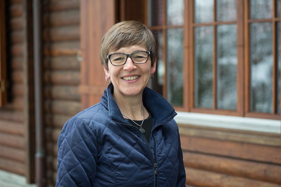 Portrait Isabel Steinhauser